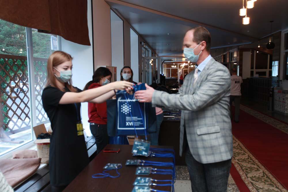 XVI Международная Научно-Практическая Конференция «Новые Полимерные Композиционные Материалы» 7 — 11 Октября 2020г.